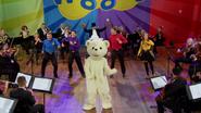 TeddyBear,TeddyBear,TurnAround-Orchestra