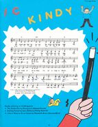 TheMagicKindy-SongLyrics