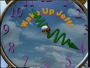 WakeUpJeff!-Clock