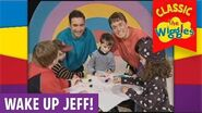 Classic Wiggles Wake Up Jeff! (Part 2 of 4)