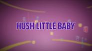 HushLittleBabytitlecard