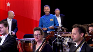 ThePercussionMusiciansPlaying