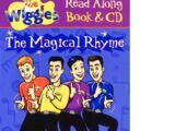 The Magical Rhyme Book and CD