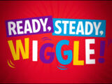 Ready, Steady, Wiggle! (TV Series)