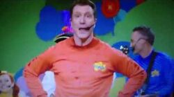 The Wiggles ~ Simon Says