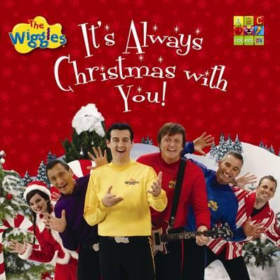 itsalwayschristmaswithyoubook its always christmas - Always Christmas