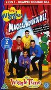 MagicalAdventure!+WiggleTimeVHS