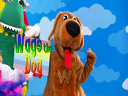 Wags'TitleinRacingtotheRainbow