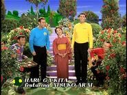 HaruGaKita-SongTitle