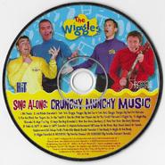 SingAlongCrunchyMunchyMusicdisc
