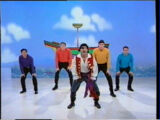Bing Bang Bong (That's a Pirate Song)