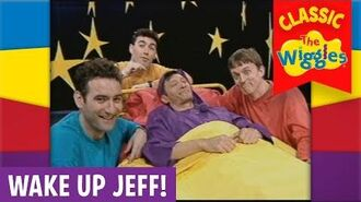 Classic Wiggles Wake Up Jeff! (Part 4 of 4)