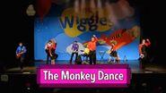 TheMonkeyDance-2013ConcertSongTitle