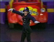OfficerBeaplesActingLikeDorothytheDinosaur