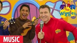 The Wiggles Ukulele Rock (feat