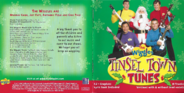 TinselTownTunesbooklet