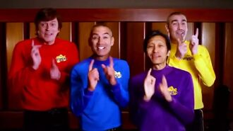 Greg Page's Return to The Wiggles