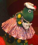 Dorothyin2004