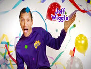 JeffinTheWiggles'BigBirthday!