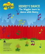 Henry'sDance(book)backcover