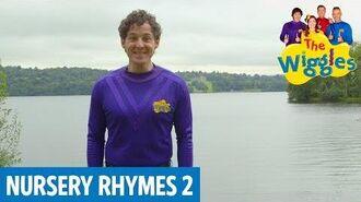 The Wiggles Loch Lomond The Wiggles Nursery Rhymes 2