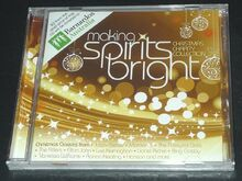 Christmas-Charity-Collection-Making-Spirits-Bright-Cd