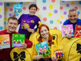 The Wiggles Here to Help
