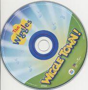 WiggleTownAlbumDisc
