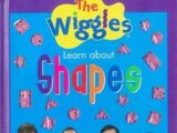Learn about Shapes (2008 book)