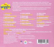NurseryRhymes2albumbackcover