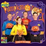 PumpkinFaceCD
