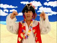 CaptainFeatherswordActingLikeaCrab