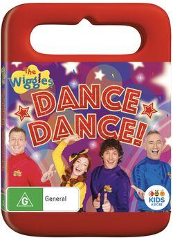 Dance,Dance!