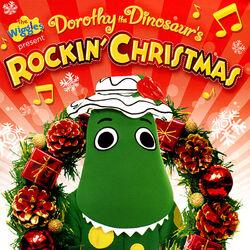 DorothytheDinosaur'sRockin'Christmas-Album