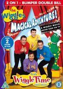 MagicalAdventure!+WiggleTimeDVD