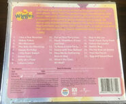 PartyTime!UniversalBackCover