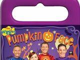 Pumpkin Face (video)