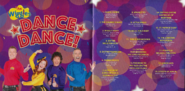 DanceDance!AlbumBooklet2