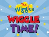 Wiggle Time! (TV Series)