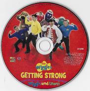 GettingStrong!WiggleandLearnalbum2009disc