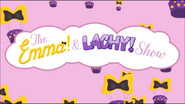 TheEmma&LachyShow!2