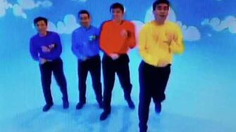 The Wiggles - TV Series 1 (1998) DVD Trailer