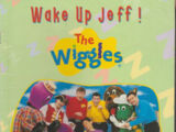 Wake Up Jeff! (book)