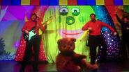MurrayandSimoninTeddyBear,TeddyBear,TurnAround-2012