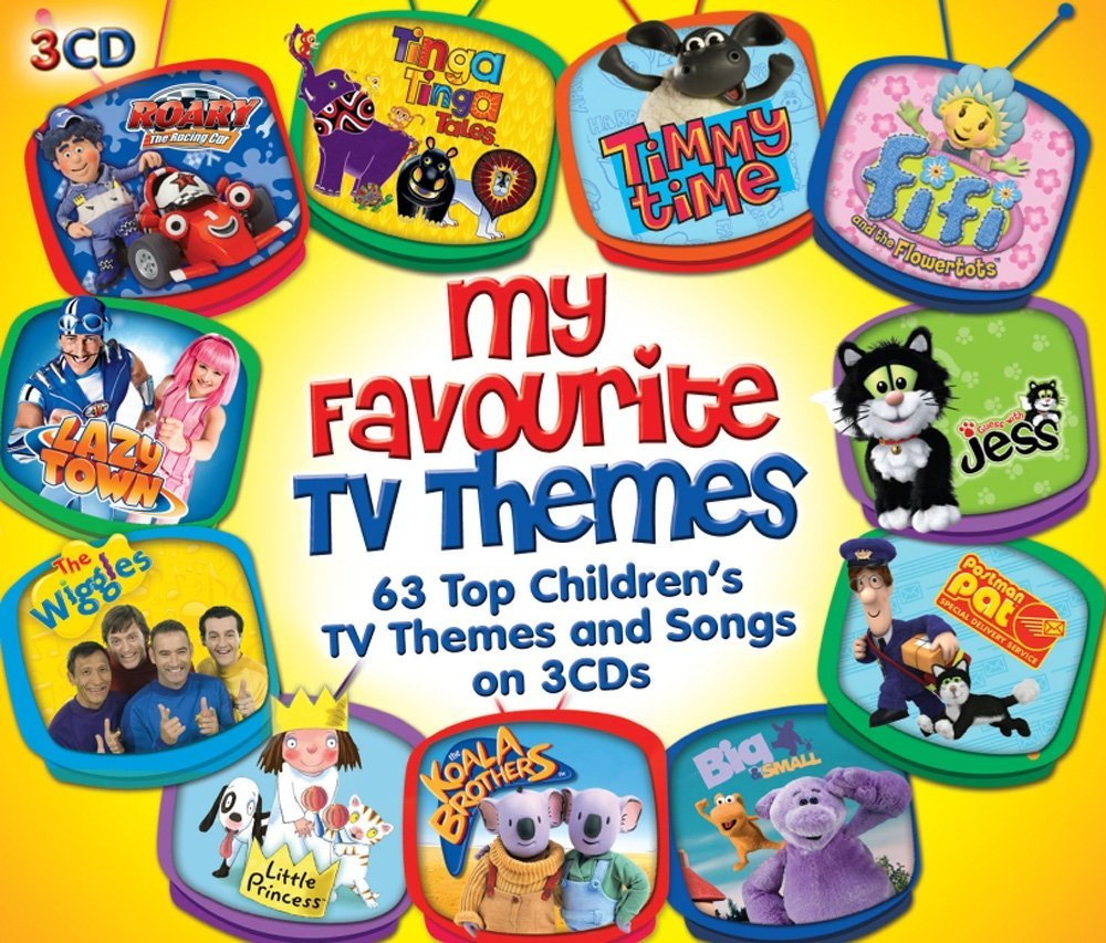 Cbeebies Dvd Wiki