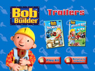 Bob The Builder Trailers From It's A Wiggly, Wiggly World! And Lights, Camera, Action!