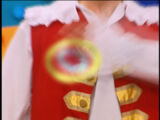 Captain's Magic Buttons (song)