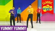 Classic Wiggles Yummy Yummy (Part 1 of 4)