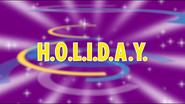 H.O.L.I.D.A.Y.titlecard