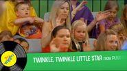 TwinkleTwinkleLittleStar-HPTBOTW2013SongTitle